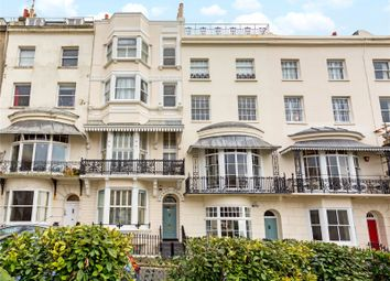 5 bed terraced house for sale in Marine Square, Brighton, East Sussex BN2
