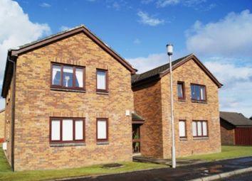 Thumbnail 1 bed flat to rent in 84 Tarras Drive, Dean Park, Renfrew