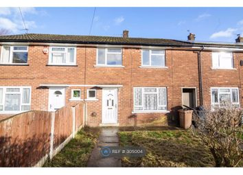 Thumbnail 3 bed semi-detached house to rent in Moorhey Road, Manchester