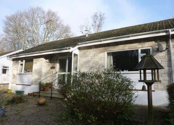 Thumbnail 2 bed bungalow for sale in Lyme Regis