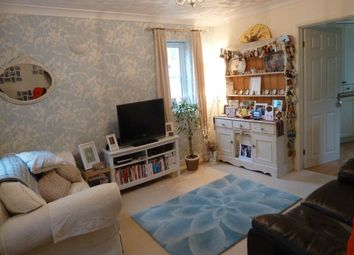 Thumbnail 2 bed semi-detached house to rent in Llys Ystrad, Johnstown, Carmarthen