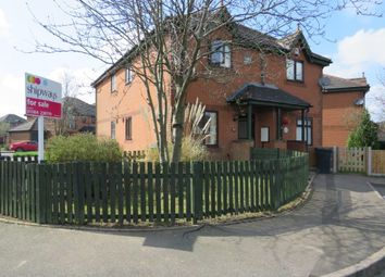 Thumbnail 1 bed semi-detached house for sale in Holden Croft, Tipton