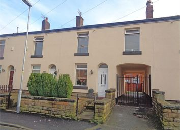 Thumbnail 3 bed terraced house for sale in Nelson Street, Heywood, Lancashire