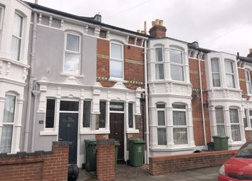 4 bed terraced house to rent in Liss Road, Southsea PO4