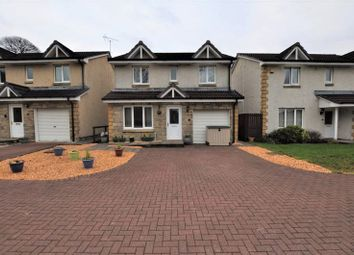 Thumbnail 4 bedroom villa for sale in The Sheilings, Cambus, Alloa