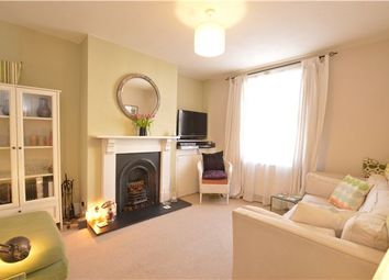 Thumbnail 2 bed terraced house for sale in Edward Street, Abingdon, Oxfordshire