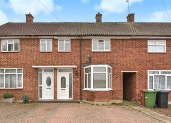 Thumbnail 2 bed terraced house for sale in Muirfield Road, Watford