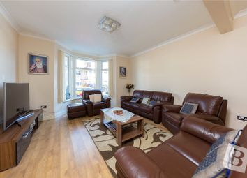 Thumbnail 5 bed terraced house for sale in Wards Road, Newbury Park, Ilford