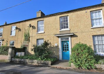 Thumbnail 1 bed flat for sale in High Street, Swavesey, Cambridge