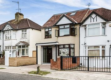 Thumbnail 6 bed semi-detached house for sale in Townsend Lane, London