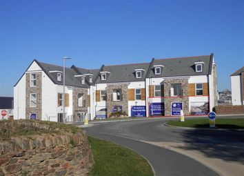 Thumbnail Office for sale in Unit D Offices, Tregorrick Way, St Austell