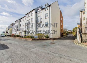 Thumbnail 1 bed flat to rent in Ty Rhys, The Parade, Carmarthen