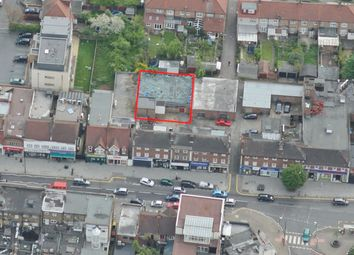 Thumbnail Industrial to let in Old Church Road, London