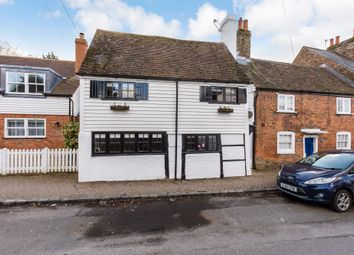 3 bed end terrace house for sale in Church Road, Farnborough, Orpington BR6