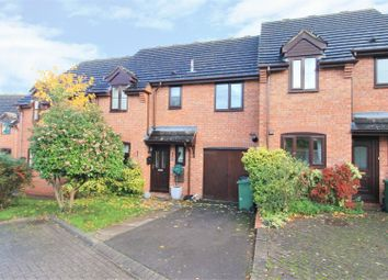 Thumbnail 4 bed terraced house for sale in The Pastures, Ross-On-Wye