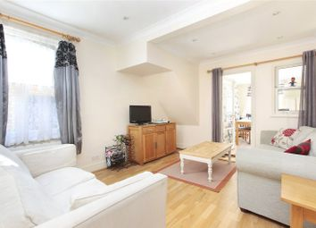 Thumbnail 2 bedroom flat for sale in Midmoor Road, Balham, London