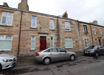 Thumbnail 2 bed flat for sale in 8 Galloway Place, Saltcoats