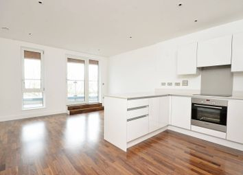 Thumbnail 3 bed flat to rent in Norman Road, Greenwich, London SE109Fx