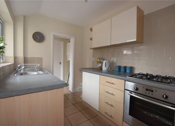 Thumbnail 3 bed terraced house for sale in Tower Street, Gainsborough, Lincolnshire