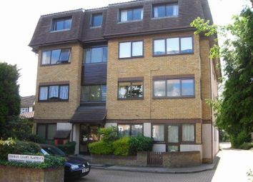 Thumbnail 1 bed flat for sale in Rowentree Road, Enfield