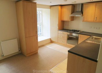Thumbnail 2 bed flat to rent in Market Street, Whitworth
