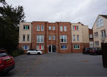 Thumbnail 2 bed flat for sale in St. Edmunds Court, Northampton