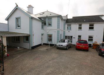 Thumbnail 1 bed flat for sale in Fairleigh, Lummaton Cross, Torquay