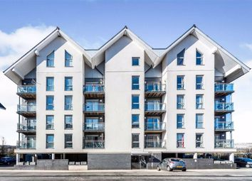 Thumbnail 1 bed flat for sale in Phoebe Road, Copper Quarter, Pentrechwyth