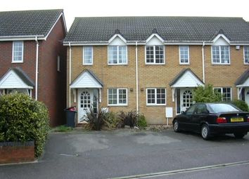 Thumbnail 2 bed property to rent in Honeysuckle Close, Biggleswade