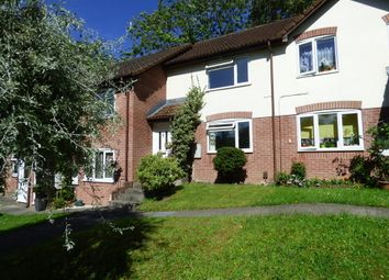 Thumbnail 2 bed terraced house for sale in Rothe Rise, Westbury