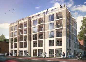 Thumbnail 2 bed flat for sale in Wing, Camberwell, London
