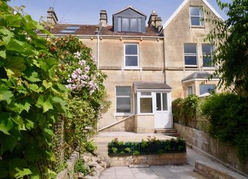 Thumbnail 3 bed terraced house for sale in Eden Terrace, Larkhall, Bath