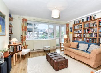 Thumbnail 2 bed flat for sale in Warwick Gardens, Harringay, London