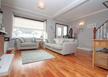 Thumbnail 3 bedroom terraced house for sale in Cranham Road, Hornchurch