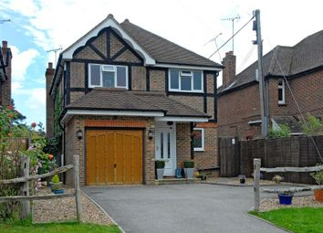 4 bed detached house for sale in Lucas Green, West End, Woking GU24