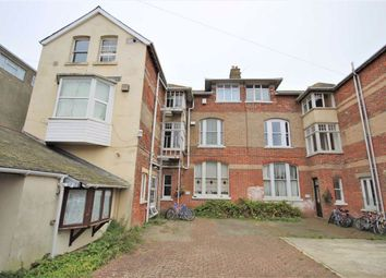 Thumbnail 1 bedroom flat for sale in Park Lane, Weymouth, Dorset