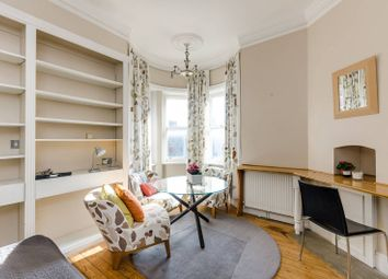 Thumbnail Studio to rent in Sloane Court West, Chelsea, London