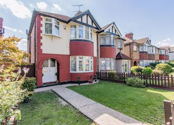 Whitton Avenue West, Greenford UB6. 3 bed semi-detached house