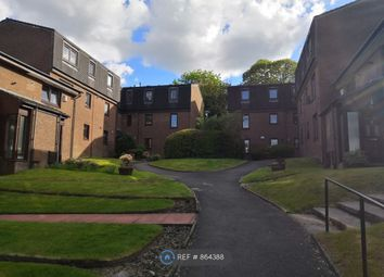 Thumbnail 2 bed flat to rent in Westlands Gardens, Paisley