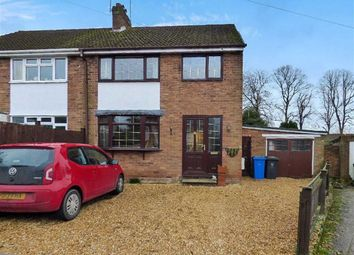 Thumbnail 3 bedroom property for sale in Mayfield Avenue, Penkridge, Stafford