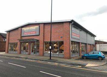 Thumbnail Retail premises to let in Mersey, Warrington
