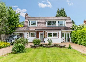 Thumbnail 6 bed detached house for sale in Margery Lane, Lower Kingswood, Tadworth, Surrey