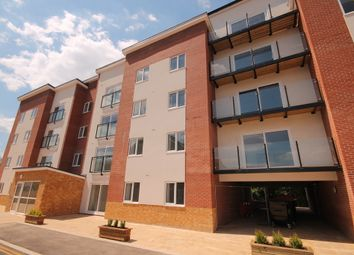 Thumbnail 2 bed flat for sale in Flat 19 Plough House, Harrow Close, Bedford