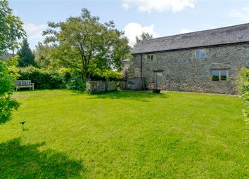 Thumbnail 3 bed barn conversion for sale in Balance Barns, Titley, Kington, Herefordshire