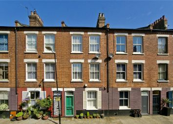 Thumbnail 4 bed terraced house for sale in Winkley Street, Bethnal Green
