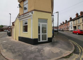 Thumbnail 1 bed flat to rent in Pittar Street, Derby
