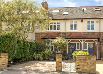 Thumbnail 4 bed property for sale in Keswick Avenue, London