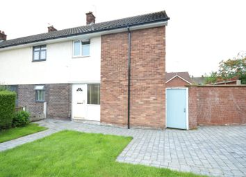 Thumbnail 2 bed terraced house for sale in Kingham Close, Woolton, Liverpool