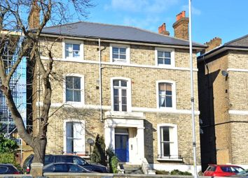 Shooters Hill Road, Blackheath, London SE3. 1 bed flat for sale