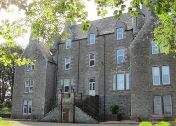 Thumbnail 1 bed flat to rent in Flat 3 Braal Castle, Halkirk, Caithness